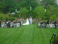 Highlands Historic Mansion & Gardens - Fort Washington, PA