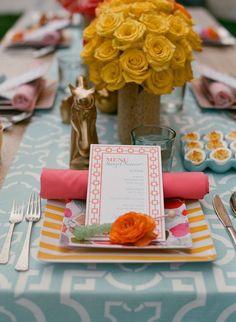 summer wedding inspiration, Rue Magazine, Beverly Hills Weddings, Mindy Weiss Wedding, Elizabeth Messina Photography