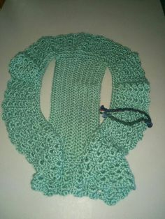 Hand crochet bolero for todlers.  Great over T-shirts short or long-sleeved  Contact me for orders on facebook at mylasze