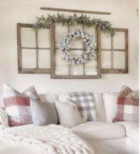 29 Cozy Modern Farmhouse Style Living Room Decor Ideas