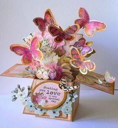 Butterflies & Fairies in the Garden - Kaisercraft