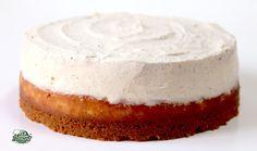 La Cuisine de Bernard: Le Cheesecake Double Vanille