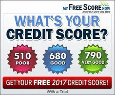 Credit Reporting and Repair