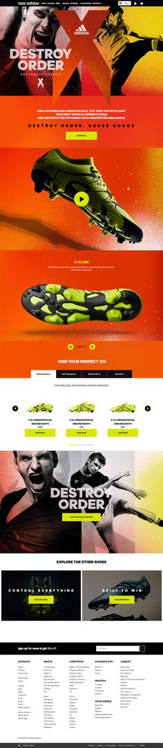 http://www.adidas.co.uk/x