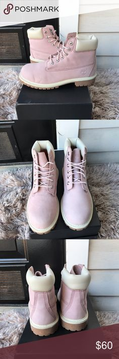ec7c47a07fe 30 Best Pink Timberland Boots images in 2017 | Pink timberland boots ...