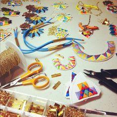 über embroiderers: LorenaMarañon