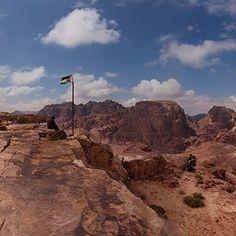 Petra viewpoint