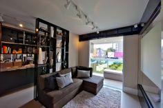 Attitude Home - Uma decoração bem planejada traz aconchego ao apartamento