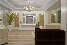 Design Interior, Design Case, Alcove, Places, Modern, Trendy Tree, Lugares