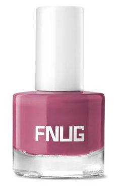 Super flot pink lilla nuance neglelak perfekt til efteråret - Covermepure