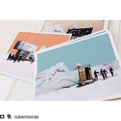 """Impresiones #giclée de @rubentorras impresas en @hahnemuehle PhotoRag 308gsm para una edición especial limitada en formato fotolibro de la serie """"Arqueologies"""" que presentará en @artslibris, en Barcelona del 21 al 23 de Abril. ✨Gràcies Ruben!!! #Repost @rubentorras ・・・ Preparant una edició especial limitada  en format fotollibre de la sèrie """"Arqueologies""""  La podreu trobar a la 8a edició d'Arts Libris, Fira Internacional d'Edició Contemporànea.  #collage #cutandpaste #artslibris #espaidarts…"""