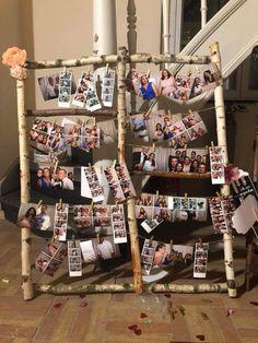 Wedding Events, Wedding Ideas, Event Management, Ideas Para, Lisa, Photo Wall, Frame, Decor, Valentines Day Weddings