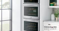 What's on your wish list this year? Save up to $270 on #Frigidaire wall ovens when you buy now. Happy cooking!