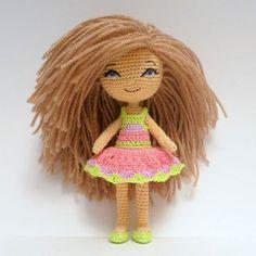 #crochet #crochettoy #crochettoys #crochetdoll #crochetdolls #crochetamigurumi #amigurumi #amigurumidoll #pro_handmade_ru #вязанаякукла #кукласвоимируками #кукларучнойработы #куклакрючком #амигуруми #амигурумикукла Новенькая куколка Ростиком всего 12-13 см