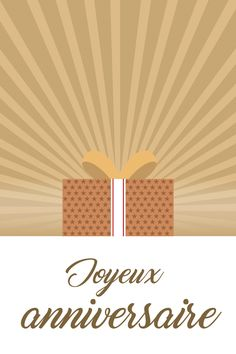 anniversaire Home Decor, Envelope, Wrapping, Cards, Decoration Home, Room Decor, Home Interior Design, Home Decoration, Interior Design