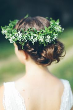 (c) Alexey Testov Photography - www.nichtlaecheln.de  - Haarkranzl-Flower Crown