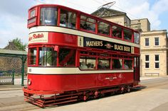 Leeds tram Town End, National Tramway Museum, Crich, Derbyshire. Metro Rail, Leeds City, Light Rail, Busses, Derbyshire, Public Transport, Old Cars, Outlander, Museums