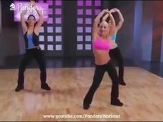 Latin Cardio Dance Workout 30 Minutes Dance Latin Moves To Sculpted Tummy and Toned Body - YouTube