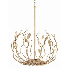 Upton 5L Iron Pendant from Arteriors