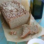 Gluten-Free Bread and Tea Bread Recipes