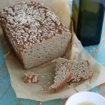 Great tips for subbing flours in recipes.  Heavy flours can sub with each other: buckwheat, quinoa, millet, nut flours, bean flours.  medium flours: sorghum and brown rice.   light flours: white rice and starches.