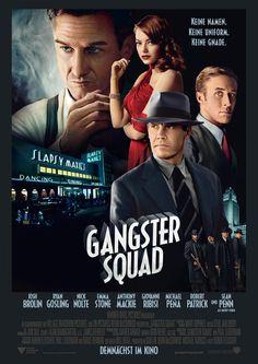 Poster zum Film: Gangster Squad