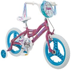 Mongoose Girl's Pizazz Bicycle| Best Bikes for Kid