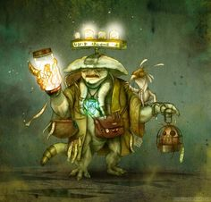 doublehappyrabbits.com Happy Art, Illustration, Fictional Characters, Illustrations, Fantasy Characters