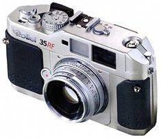 Rollei 35RF