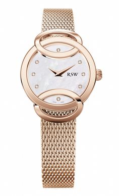 eae7ea03e47 Item is delivered directly from Switzerland. Please allow one week for  delivery. Item RSW Swiss Made Women s Watch Series Wonderland (Model -