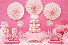 Hostess with the Mostess® - Ballerina Party