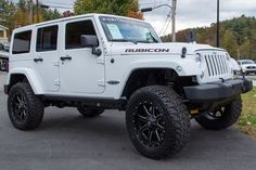 tricked out jeeps - Google Search