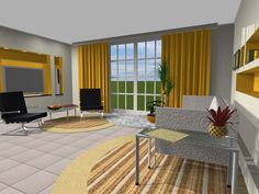 Need To Decorate Or Build A New House? Think Of How To Make Your House