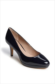 So in love with these Vince Camuto pumps