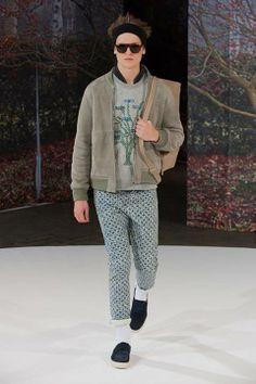 Melinda Gloss Fall/Winter 2014 | Paris Fashion Week