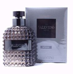 ed42ba0df05942 valentino Uomo Intense 3.4 Oz   100 Ml Eau De Parfum Spray for Men   eBay