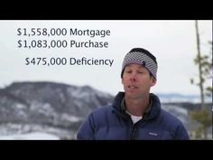 Steamboat Springs Real Estate Video blog - Foreclosures #steamboatsprings #realestate #steamboatsmyhome #mountainliving #foreclosure