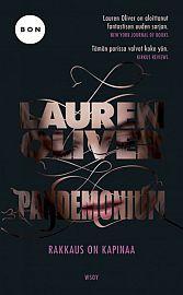 lataa / download PANDEMONIUM epub mobi fb2 pdf – E-kirjasto