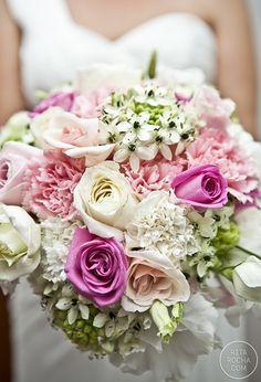 O casamento da Bárbara e Jorge na Póvoa de Varzim. #casamento #bouquet