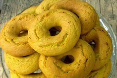 Παραδοσιακή μαγειρική: Γιαννιώτικα πασχαλινά κουλούρια