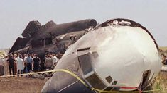August 31, 1988 - Delta Air Lines Flight 1141, a Boeing 727 crashed after takeoff bound for Salt Lake City, Utah. Killing 14 of the 108 on board. The investigation stated the probable cause of this accident to be improper configuration of the flaps and leading edge slats.