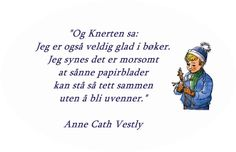Anne Cath Vestly