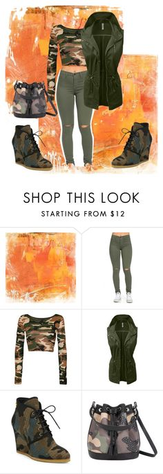 """""""day off"""" by zlidia ❤ liked on Polyvore featuring Home Decorators Collection, WearAll, LE3NO, Giuseppe Zanotti and MISCHA"""