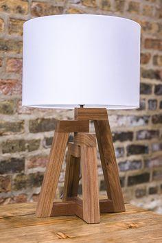 Skyscraper Lamp