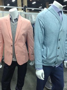 New Zachary Prell showcased at PROJECT LV #menswear