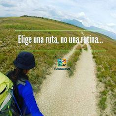 Empieza la semana programando tu proxima ruta te ofrecemos trekking a:   Xperiencia Roraima  Xperiencia Autana  Xperiencia Pico Humboldt  Xperiencia Pico Bolívar  Xperiencia Naiguata  Escríbenos y reserva tu próxima aventura: #Xperiencias turistukeando@gmail.com Info@turistukeando.com  Whatsapp: 58 412 7050963/ 414 1542963/ 58 412 3926913  http://ift.tt/1iANcOy  #YoViajoLuegoExisto  #ViajoLuegoExisto #GoPro #Goprove #TravelHolic #HallazgoSemanal #Venezuela #ConocerEsCuidar #Trips #Vsco…