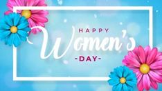 Happy Woman Day, Happy Women, Happy Day, Sending Hugs, Make Her Smile, Love Hug, Day Wishes, Light Of My Life, Feeling Special