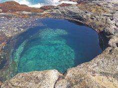 Los Charcones - Playa Blanca  (Lanzarote)