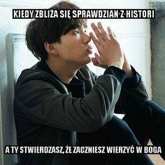 K Meme, Bts Memes, Asian Meme, Polish Memes, Kpop, Read News, Viera, Funny Faces, Jimin
