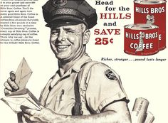 Hills Bros Coffee